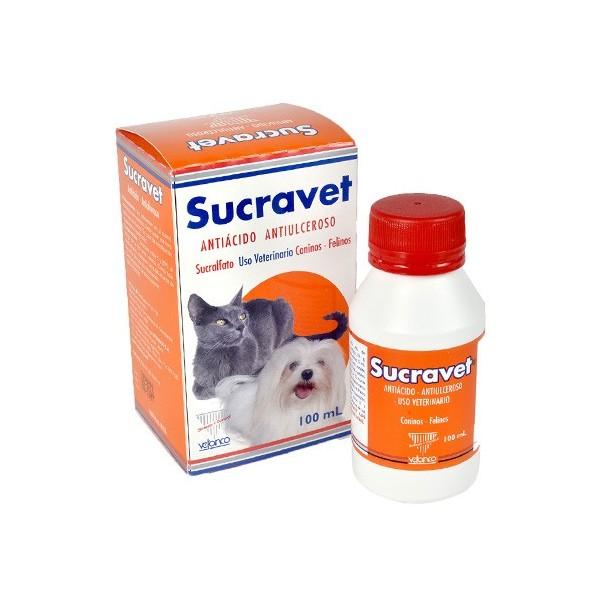 VETANCO - SUCRAVETX 100 CC-