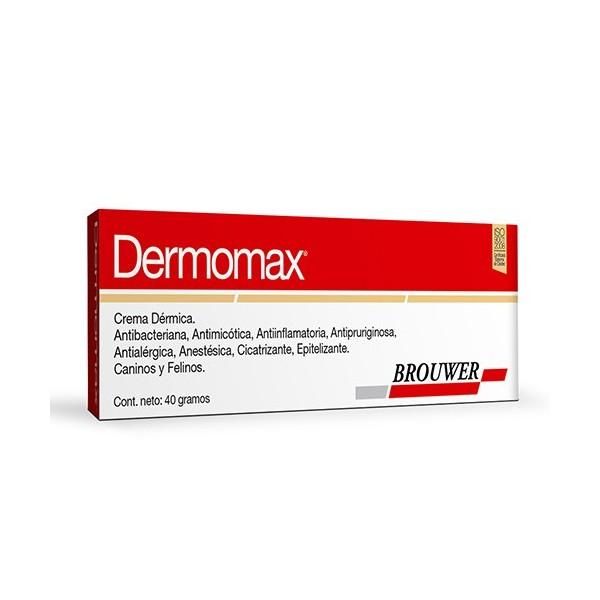 BROUWER - DERMOMAX CREMA X 40 GRS.-