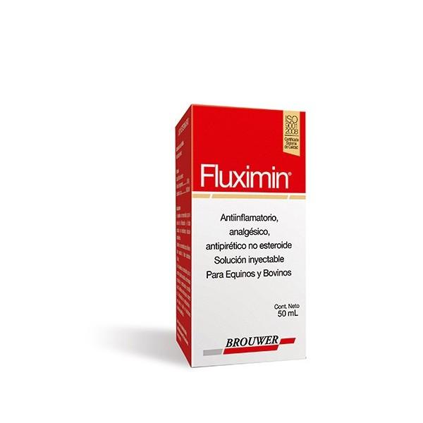 BROUWER - FLUXIMIN X 50 ML.-