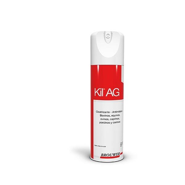 BROUWER - KIL AG X 440 ML-