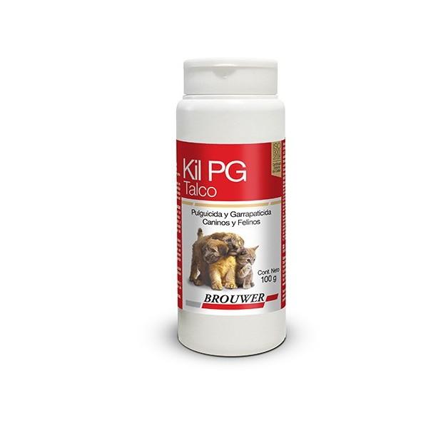 BROUWER - KIL PG TALCO x 100 grs.-