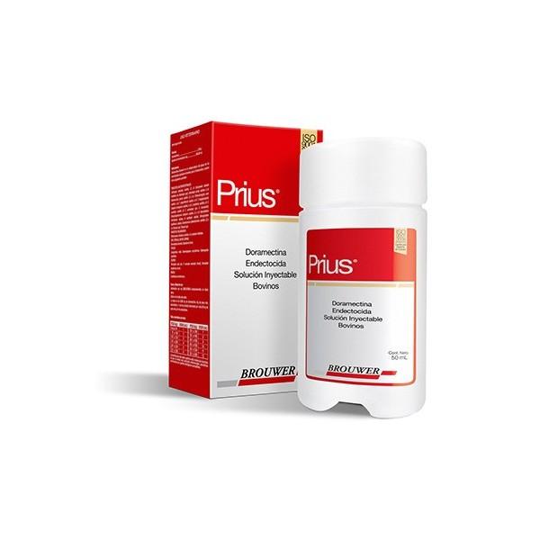 BROUWER - PRIUS X 50 ML-