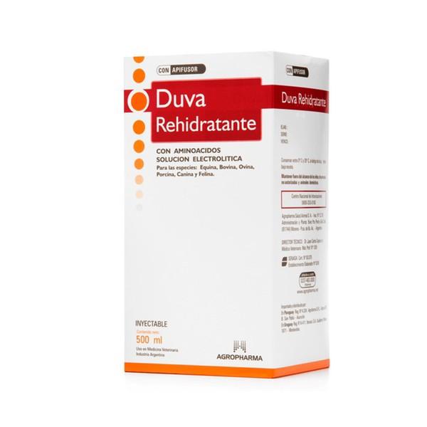 AGROPHARMA - DUVA REHIDRATANTE X 500 CC.-