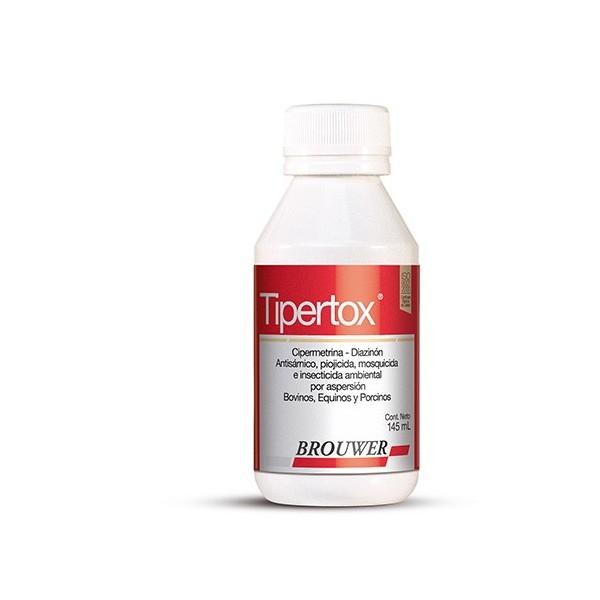 BROUWER - TIPERTOX X 145 CC.-