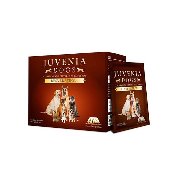 JUVENIA (30 SOBRES X 5 GR)