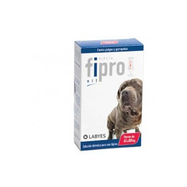 LABYES - FIPRO  XL (41-60 KGS.)-