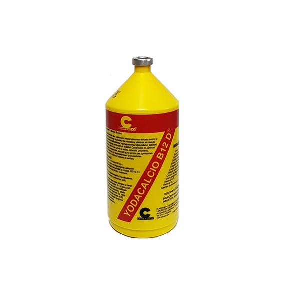CHINFIELD - YODACALCIO B12-D X 250 CC.-