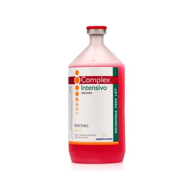 AGROPHARMA - COMPLEX INTENSIVO X 250 ml.-