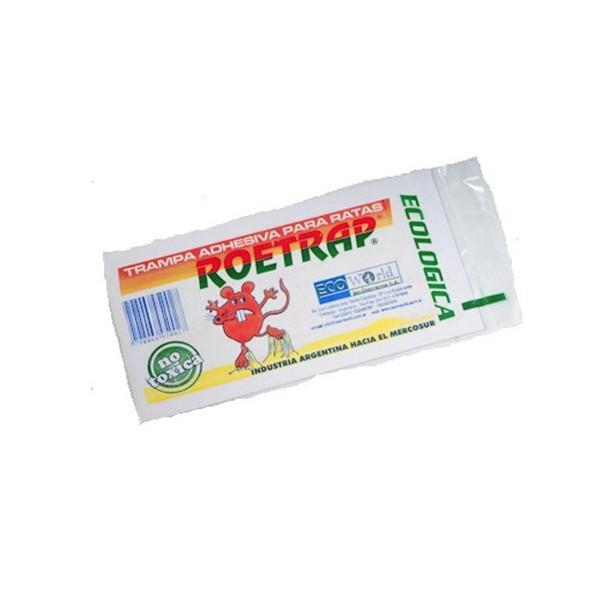 ECO-WORLD - ROETRAP (Trampa Adhesiva) X 1 Un.-