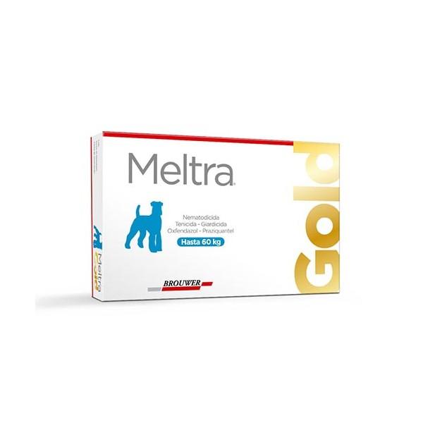BROUWER - MELTRA GOLD COMP. H 60KGS.