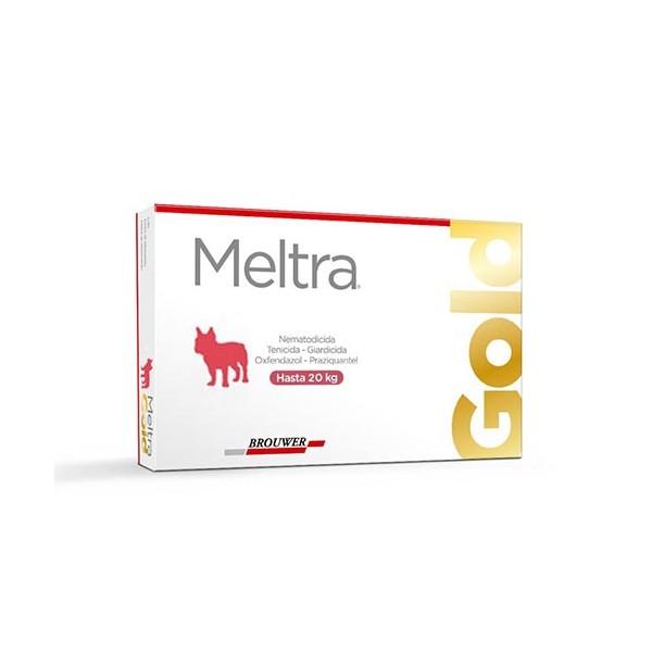 BROUWER - MELTRA GOLD COMP. H 20KGS.