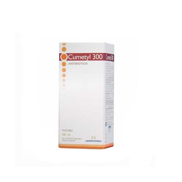 AGROPHARMA - CUMETYL 300 X 100 ml.-