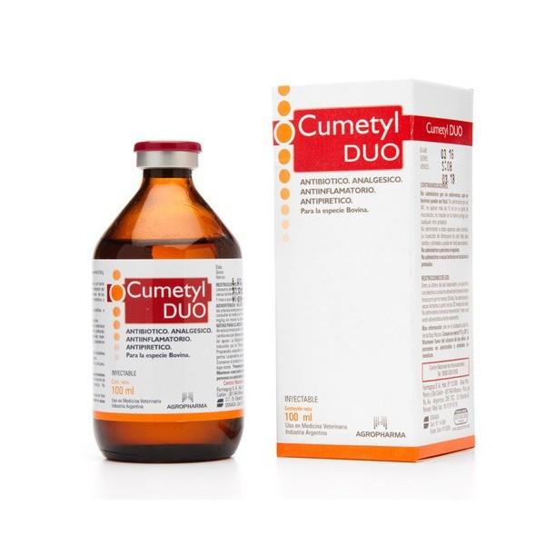 AGROPHARMA - CUMETYL DUO X 100 CC.-