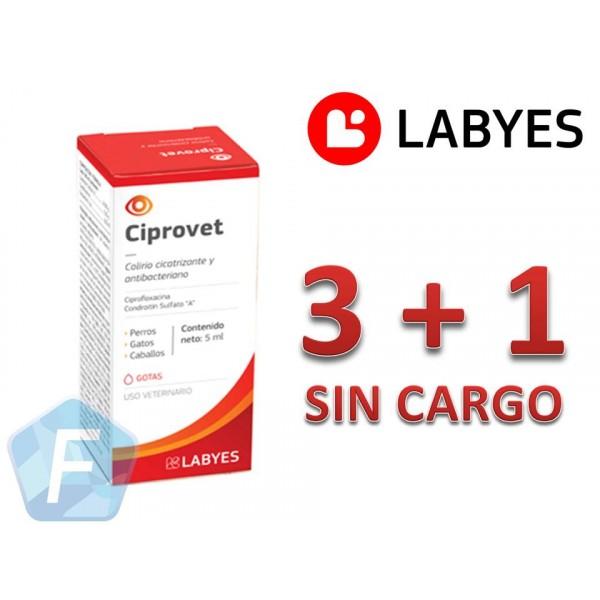 CIPROVET x 5ml