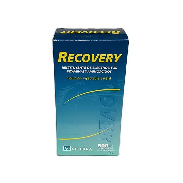 AGROINSUMOS - RECOVERY X 500 CC.-