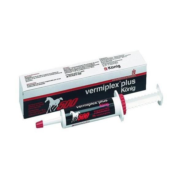 KONIG - VERMIPLEX PLUS 500 X 26 GRS.-