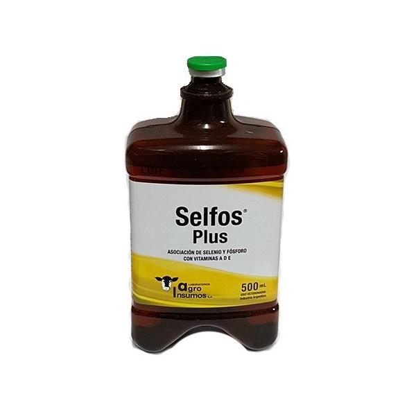 AGROINSUMOS - SELFOS X 500 CC.-
