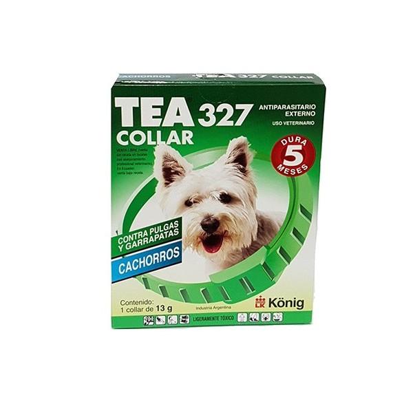 KONIG - TEA 327 COLLAR CACHORRO-