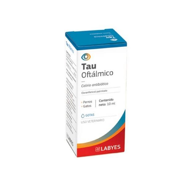 LABYES - COLIRIO TAU S/ESTEROIDES X 10 CC.-