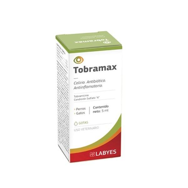 LABYES - TOBRAMAX X 5 CC.-