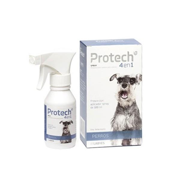 LABYES - PROTECH SPRAY X 100 ML-