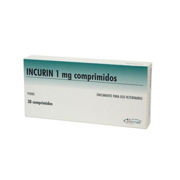 MSD - INCURIN X 30 COMP.-