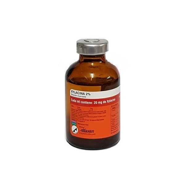 ALFASAN - XILACINA 2% X 30 CC. (Alfasan)-