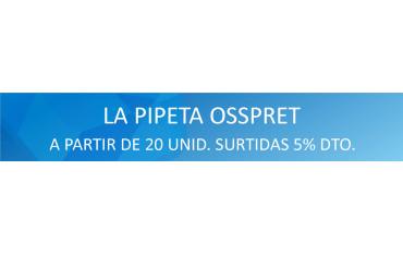 PIP.  OSSPRET