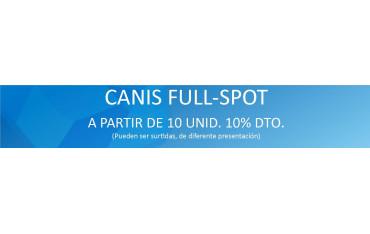 PIP. CANIS FULL SPOT