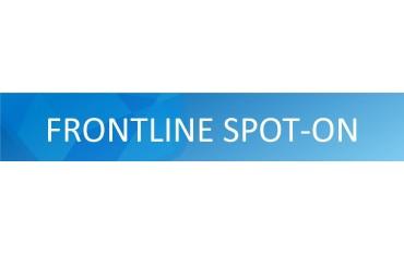 PIP. FRONTLINE SPOT-ON