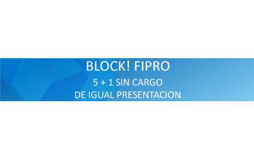 PIP. BLOCK! FIPRO